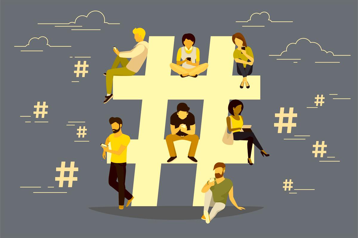 Social picks #labantics