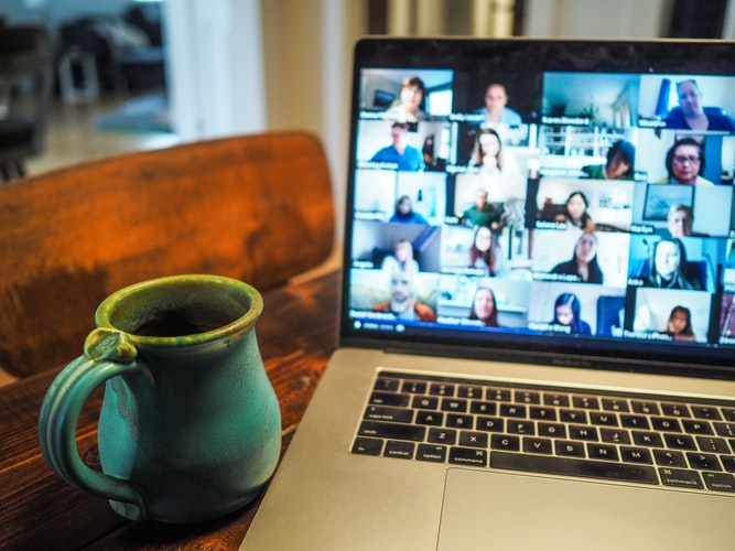 Virtual conferences: friend or foe?